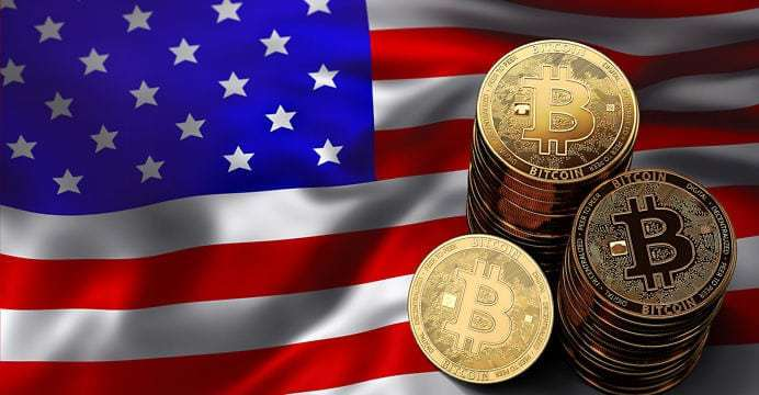 Cryptocurrency Regulation in US